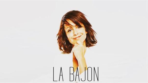 One Woman Show juillet : LA BAJON