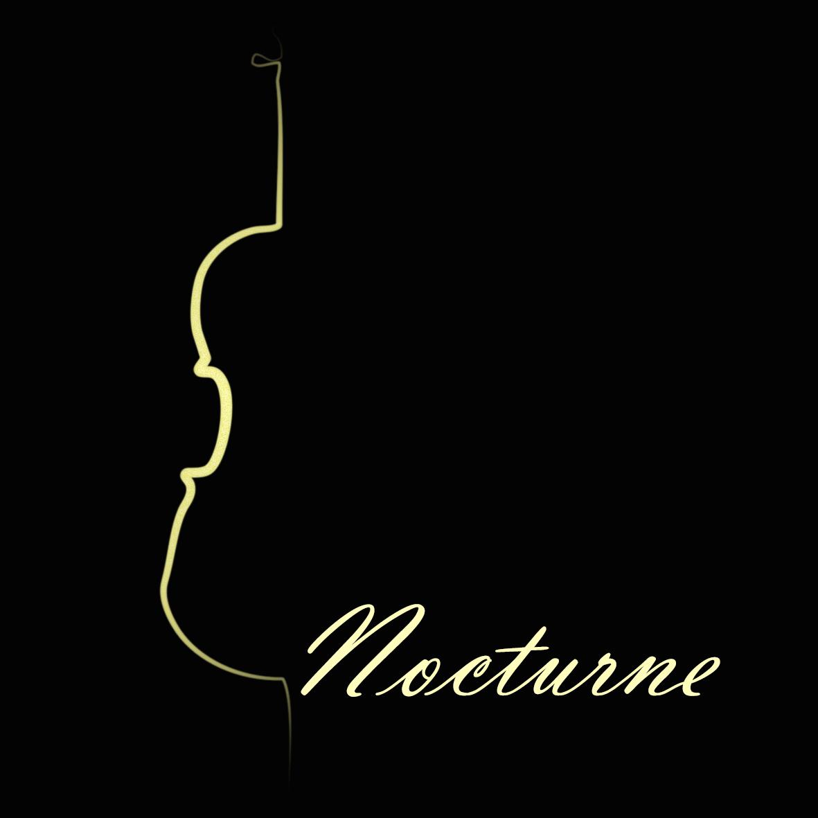 NOCTURNE MORGANE DE LAFFOREST - MUSIQUE  50 mn