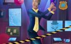 Le mystère de Pixel Ville  -  Les aventures magiques de Majuscule dès 5 ans -  50 m