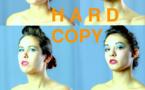 Hard Copy de Isabelle Sorente - Comédie noire - Compagnie Joe Vermeille -1H10