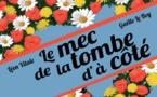 LE MEC DE LA TOMBE D' A COTE de Katarina Mazzeti - 1h30  - Cie Les Babilleurs