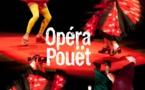 OPERA POUËT !   une version décoiffée de l'Opéra de Carmen - tout public - dès 5 ans