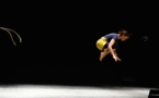 ENFANT - Histoire dansée - dès 6 ans - tout public  - 45 mn  Cie Nue
