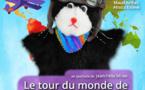 LE TOUR DU MONDE DE PATACHON - 16 mois à 5 ans  - 25 mn - Cie Tsemerys