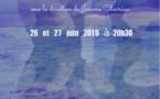 ETHER MER Danse - Josiane  Charriau - 60 -  75 mn