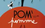 POM'POMME - SPECTACLE  MUSICAL - DE 1 à 5 ANS  - CIE RAYON DE LUNE
