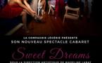 REVEILLON JOUR DE L AN - SWEET DREAMS - CIE LEGERIE
