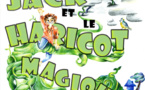 JACK ET LE HARICOT MAGIQUE - de 4 à 9 ANS - 50 MN - CIE DES DEUX FOUS