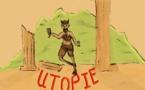 UTOPIE - ARS EN SCENE - MOHAMED BRIKAT - CIE DU RAID