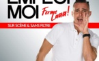 GREG EMPECHE MOI - ONE  MAN SHOW STAND-UP - 1H20