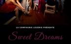 REVEILLON JOUR DE L AN - SWEET DREAMS - CIE LEGERIE 'en cours