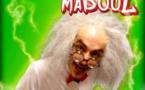 Docteur Maboul - dès 3 ans - 45 mn  - Marouchka Prod (  attention la date du 23 novembre est annulé )