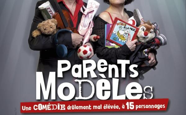 ToizéMoi dans PARENTS MODELES - comédie - 1H30