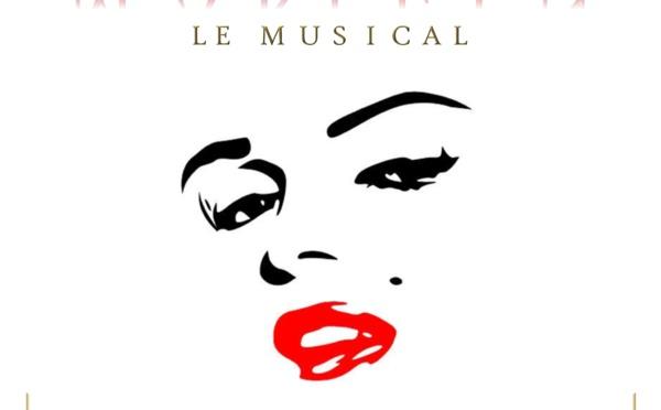 MARILYN - LE MUSICAL - EFCAM